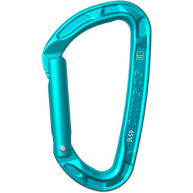 Edelrid Pure Straight Moschettone, icemint